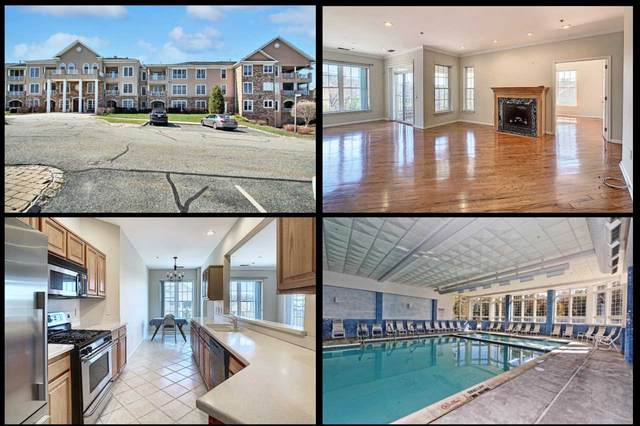 303 Cleveland Lane, Rockaway Township, NJ 07866 (MLS #210008808) :: The Danielle Fleming Real Estate Team