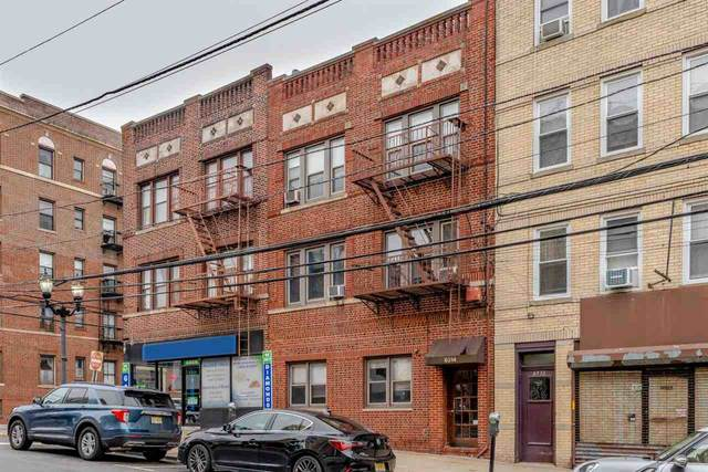 6314 Park Ave 1L, West New York, NJ 07093 (MLS #210008810) :: RE/MAX Select