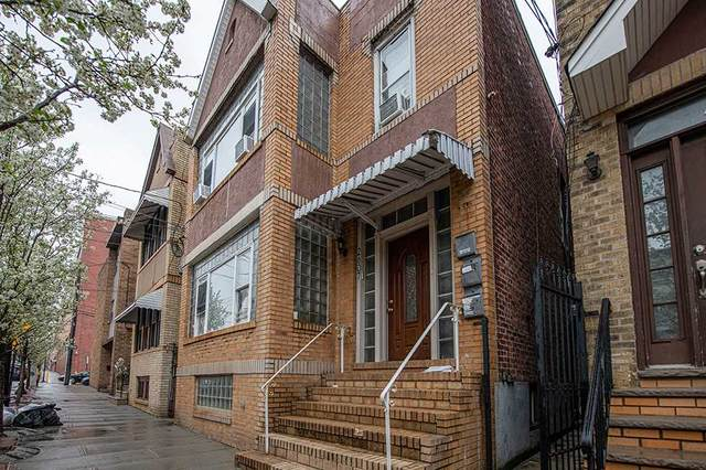 2607 Summit Ave, Union City, NJ 07087 (MLS #210008884) :: RE/MAX Select