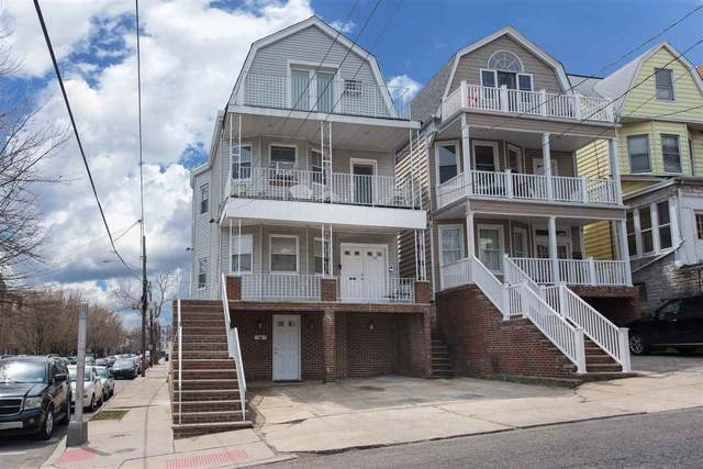 25 Claremont Ave, Jc, Greenville, NJ 07304 (MLS #210008997) :: RE/MAX Select
