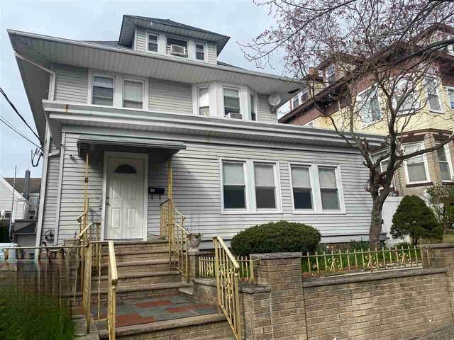 86-88 Columbia Terrace, Weehawken, NJ 07086 (MLS #210009032) :: The Trompeter Group