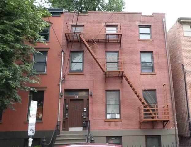 59 Wayne St, Jc, Downtown, NJ 07302 (MLS #210009037) :: RE/MAX Select