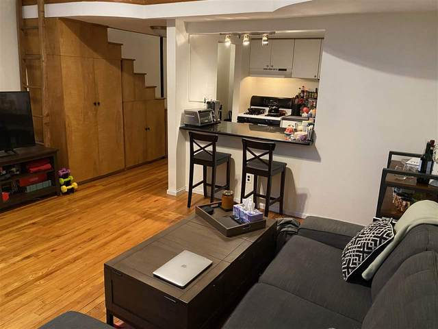 80 Park Ave 2G, Hoboken, NJ 07030 (MLS #210009096) :: RE/MAX Select