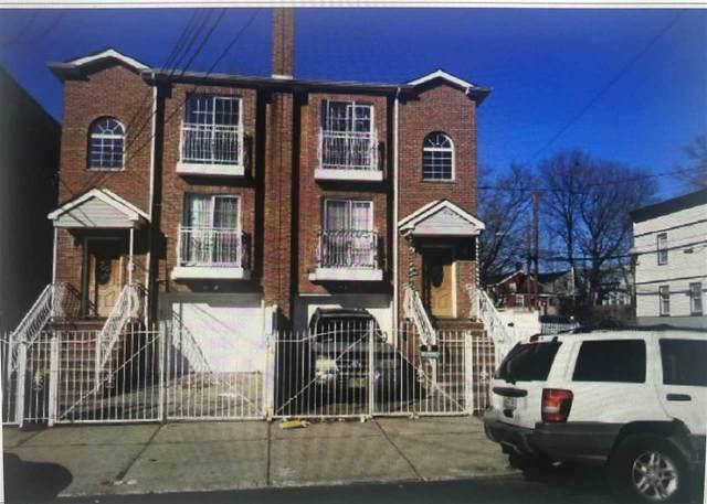 51 Rutgers Ave, Jc, Greenville, NJ 07305 (MLS #210009110) :: RE/MAX Select
