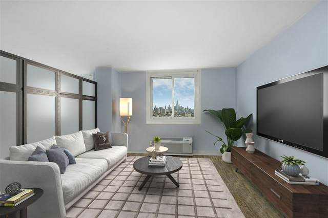100 Manhattan Ave 406S, Union City, NJ 07087 (MLS #210009121) :: Provident Legacy Real Estate Services, LLC