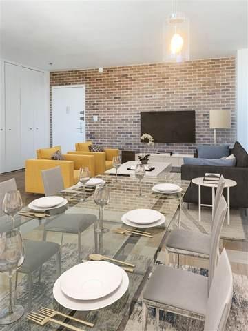100 Manhattan Ave #2104, Union City, NJ 07087 (MLS #210009158) :: Parikh Real Estate