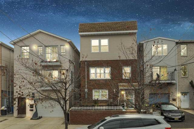 298 Terrace Ave, Jc, Heights, NJ 07307 (MLS #210009195) :: The Trompeter Group