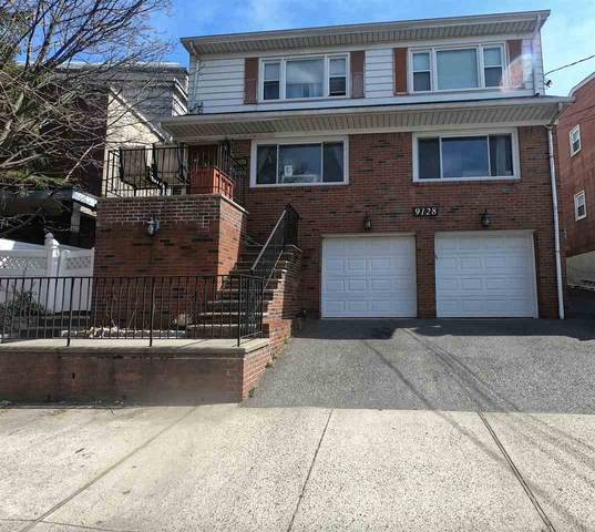9128 Smith Ave, North Bergen, NJ 07047 (MLS #210009196) :: Team Francesco/Christie's International Real Estate