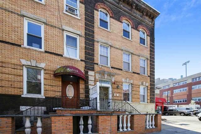2608 Kennedy Blvd #4, Union City, NJ 07087 (MLS #210009199) :: Team Francesco/Christie's International Real Estate