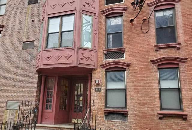 101 Willow Ave, Hoboken, NJ 07030 (MLS #210009210) :: Team Francesco/Christie's International Real Estate