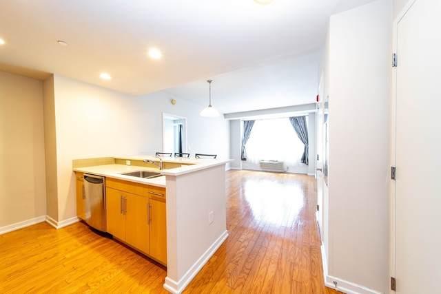 149 Essex St 5N, Jc, Downtown, NJ 07302 (MLS #210009212) :: Team Francesco/Christie's International Real Estate