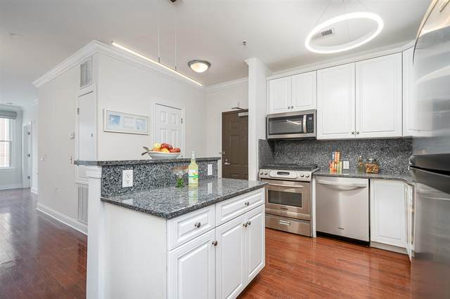 126 Dudley St #213, Jc, Downtown, NJ 07302 (#210009226) :: Daunno Realty Services, LLC