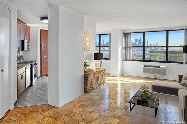 7002 Blvd East 8G, Guttenberg, NJ 07093 (#210009231) :: Daunno Realty Services, LLC