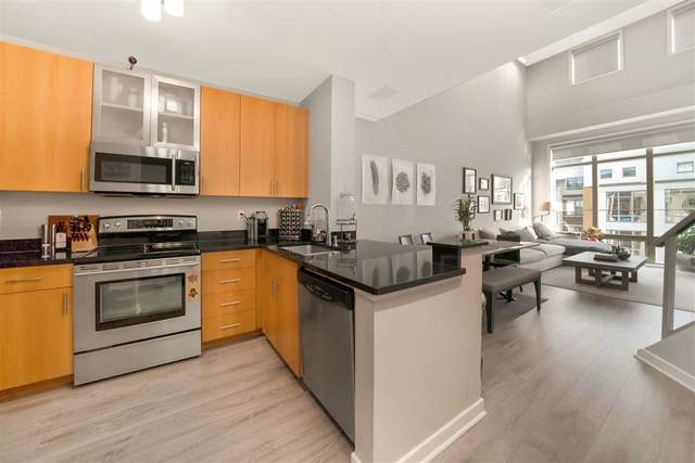 24 Avenue At Port Imperial #438, West New York, NJ 07093 (MLS #210009265) :: The Trompeter Group