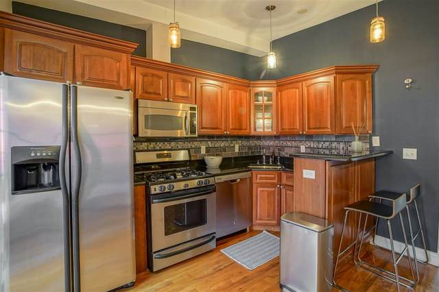 133 Grand St #6, Hoboken, NJ 07030 (#210009330) :: Nexthome Force Realty Partners