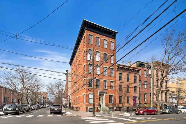 563 Jersey Ave, Jc, Downtown, NJ 07302 (#210009361) :: Nexthome Force Realty Partners