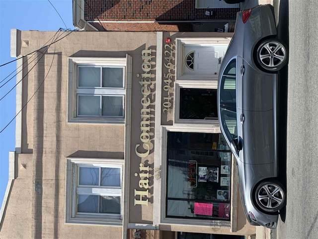 41-43 Anderson Ave, Fairview, NJ 07022 (#210009362) :: NJJoe Group at Keller Williams Park Views Realty