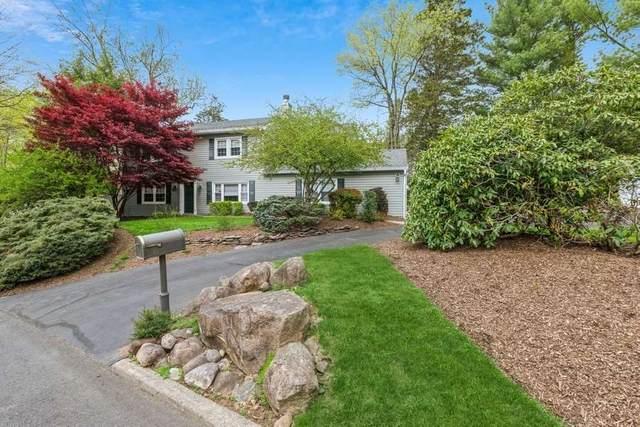 10 Watson Pl, Hillsdale, NJ 07642 (MLS #210009631) :: The Danielle Fleming Real Estate Team