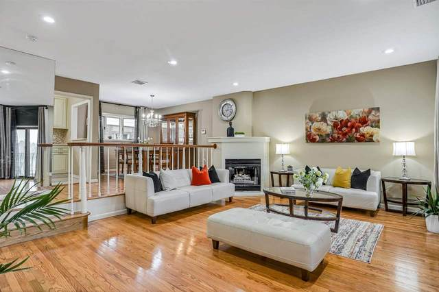 7619 Blvd East, North Bergen, NJ 07047 (MLS #210009636) :: Team Francesco/Christie's International Real Estate