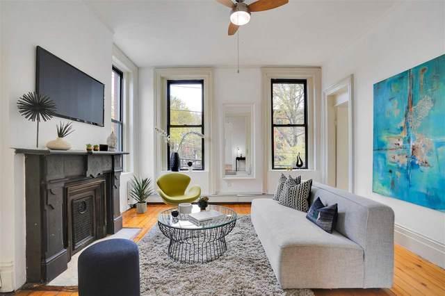 647 Jersey Ave, Jc, Downtown, NJ 07302 (MLS #210009672) :: Team Francesco/Christie's International Real Estate