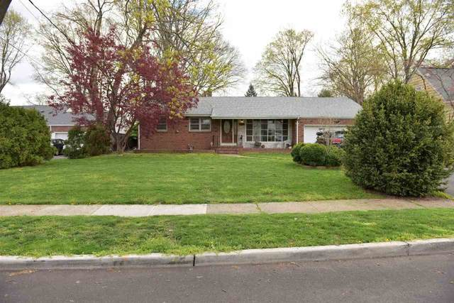 1241 Wheatsheaf Rd, Roselle Boro, NJ 07203 (MLS #210009774) :: RE/MAX Select