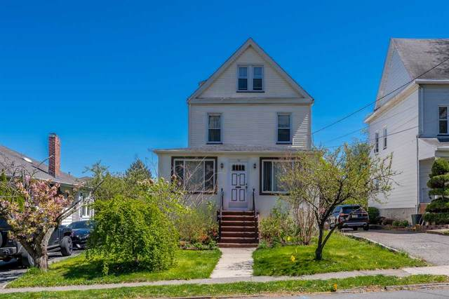 152 Union Ave, Nutley, NJ 07110 (MLS #210009960) :: RE/MAX Select