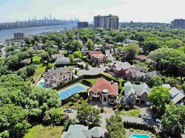2 Euclid Rd, Fort Lee, NJ 07094 (MLS #210009974) :: Trompeter Real Estate