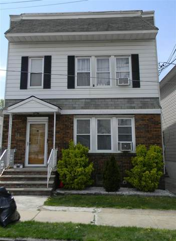 227 Boston Ave, North Arlington, NJ 07031 (MLS #210010079) :: The Danielle Fleming Real Estate Team
