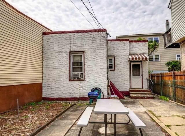 280 Delano Pl, Fairview, NJ 07022 (MLS #210010114) :: The Trompeter Group