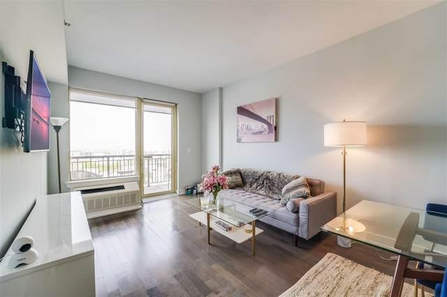 3312 Hudson Ave 9M, Union City, NJ 07087 (MLS #210010189) :: Provident Legacy Real Estate Services, LLC