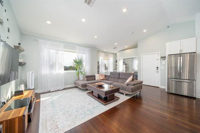 620 38TH ST #205, Union City, NJ 07087 (MLS #210010220) :: The Danielle Fleming Real Estate Team