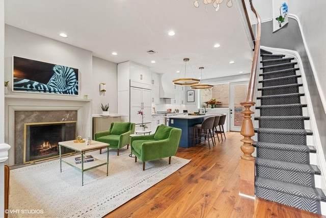 802 Garden St, Hoboken, NJ 07030 (MLS #210010279) :: RE/MAX Select