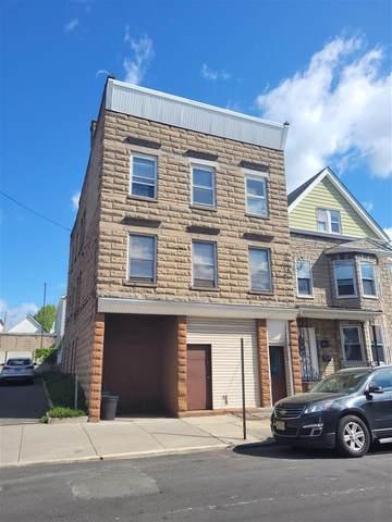 408 Hamilton St, Harrison, NJ 07029 (MLS #210010301) :: RE/MAX Select