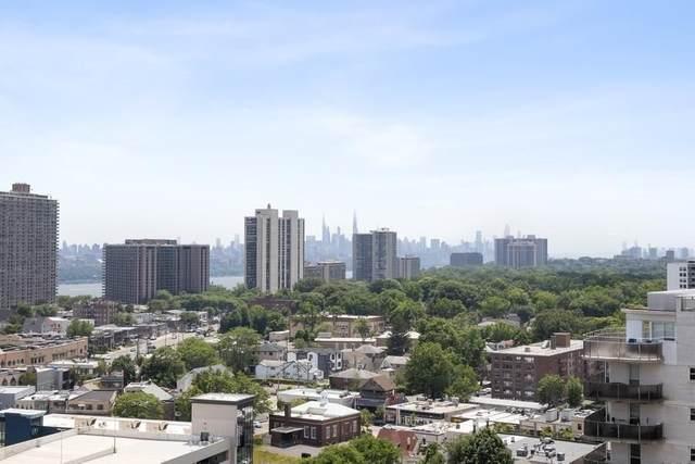 2077 Center Ave 19J, Fort Lee, NJ 07024 (MLS #210010305) :: Trompeter Real Estate