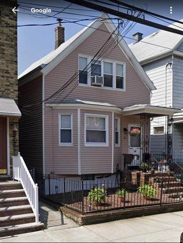 36 West 13Th St, Bayonne, NJ 07002 (MLS #210010370) :: Kiliszek Real Estate Experts