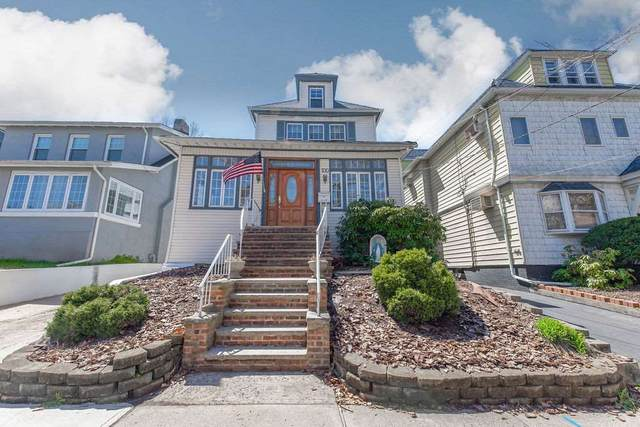100 West 39Th St, Bayonne, NJ 07002 (MLS #210010523) :: Provident Legacy Real Estate Services, LLC