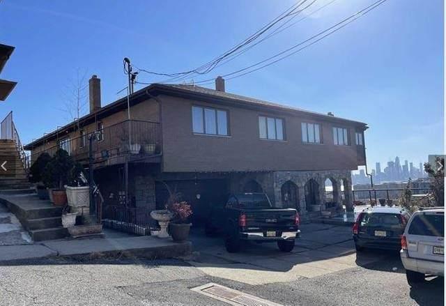 114 Pine St, Cliffside Park, NJ 07010 (MLS #210010592) :: Kiliszek Real Estate Experts