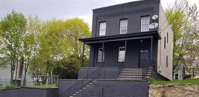 754 New York Ave, Lyndhurst, NJ 07071 (MLS #210010596) :: Kiliszek Real Estate Experts