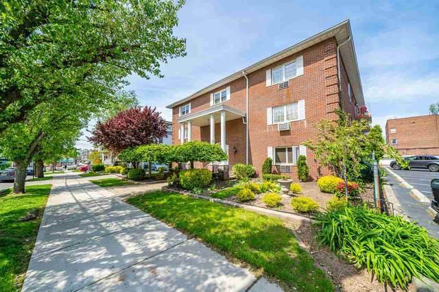129 West 33Rd St B5, Bayonne, NJ 07002 (MLS #210010601) :: Hudson Dwellings
