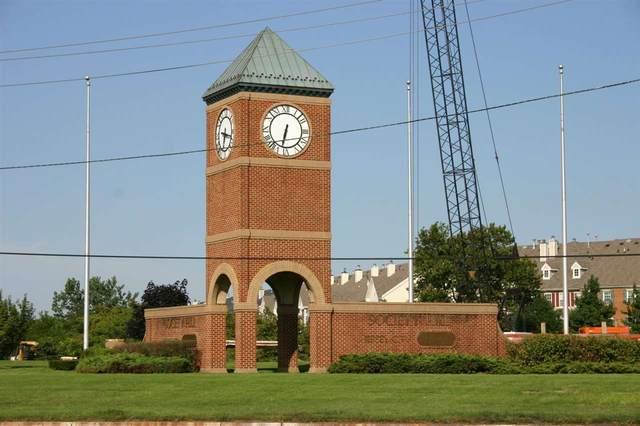 35 Cypress St, Jc, West Bergen, NJ 07305 (MLS #210010603) :: Parikh Real Estate