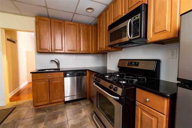 331 Grand St #3, Hoboken, NJ 07030 (MLS #210010623) :: RE/MAX Select
