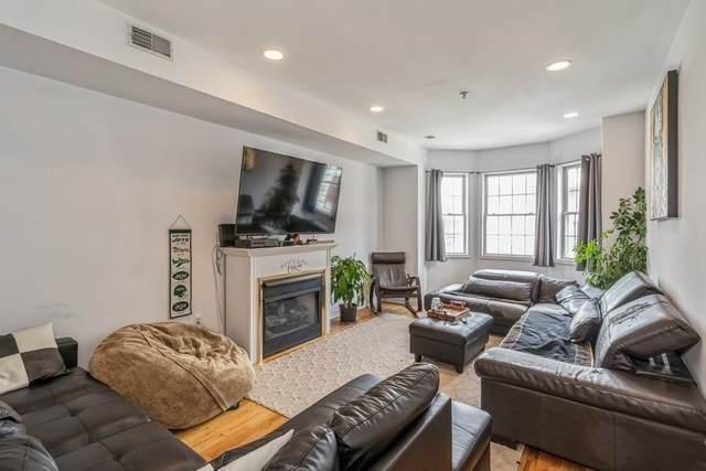 124 Monroe St #2, Hoboken, NJ 07030 (MLS #210010675) :: RE/MAX Select