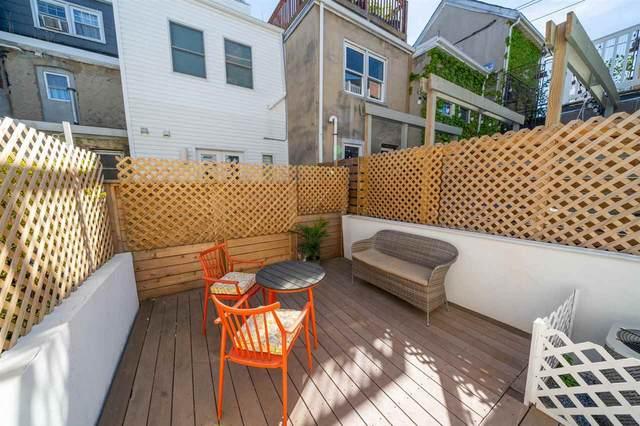 39 Willow Terrace, Hoboken, NJ 07030 (MLS #210010729) :: RE/MAX Select
