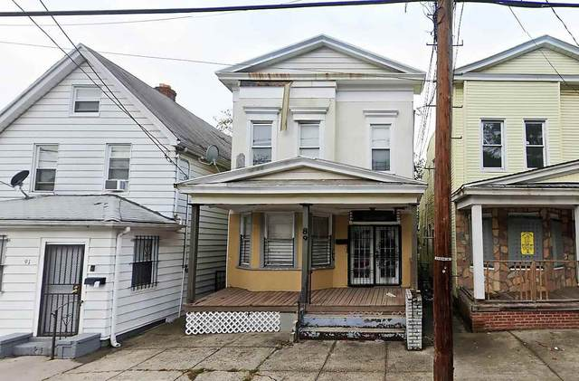 89 Sunset Ave, Newark, NJ 07106 (MLS #210010732) :: RE/MAX Select
