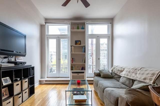 132 Jackson St 2FS, Hoboken, NJ 07030 (MLS #210010784) :: RE/MAX Select