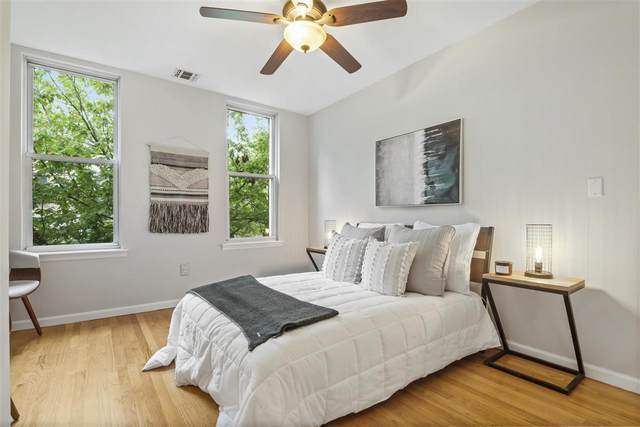 216 Sherman Ave 2R, Jc, Heights, NJ 07307 (#210010802) :: Nexthome Force Realty Partners
