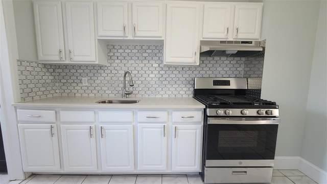514 18TH ST #3, Union City, NJ 07087 (MLS #210010806) :: The Dekanski Home Selling Team