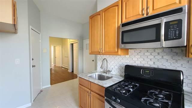 514 19TH ST #1, Union City, NJ 07087 (MLS #210010808) :: The Dekanski Home Selling Team