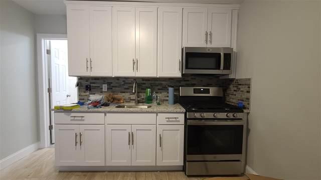 1508 Summit Ave #1, Union City, NJ 07087 (MLS #210010811) :: The Dekanski Home Selling Team