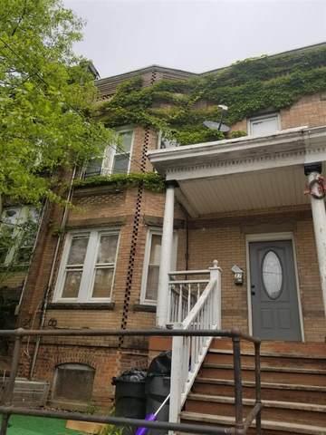 37 West 47Th St, Bayonne, NJ 07002 (MLS #210010812) :: The Dekanski Home Selling Team